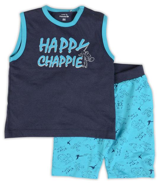 Prenatal  jongens peuter pyjama