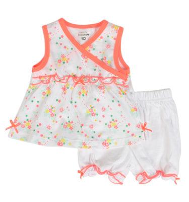 Prenatal  meisje baby pyjama