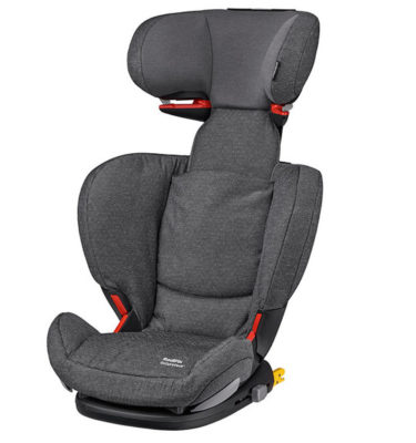 Maxi-Cosi Rodifix Airprotect Sparkling Grey