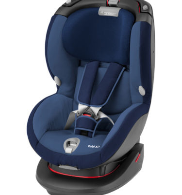 Maxi-Cosi Rubi XP Blue Night