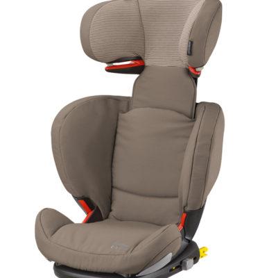 Maxi-Cosi Rodifix Airprotect Earth Brown