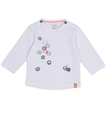 Sweet Stella newborn meisjes t-shirt