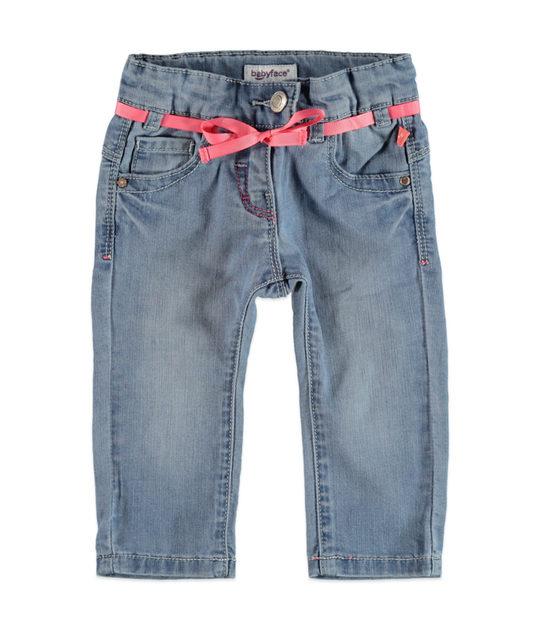 Babyface peuter meisjes jeans