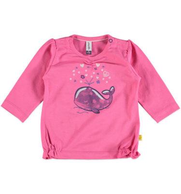 Babyface  baby meisjes T-shirt