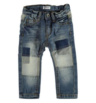 Babyface peuter jongens jeans slimfit