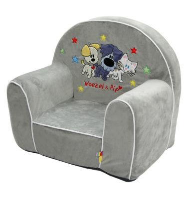 Woezel & Pip stoeltje