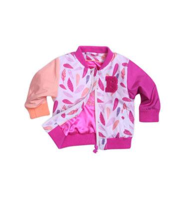 Beebielove peuter meisjes jas