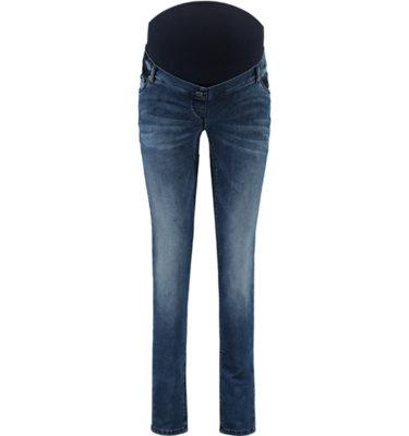 Love2wait positie jeans skinny fit