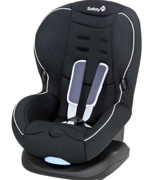 Safety1st Babycool Black Sky