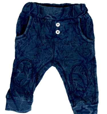 Noppies baby jongens joggingbroek
