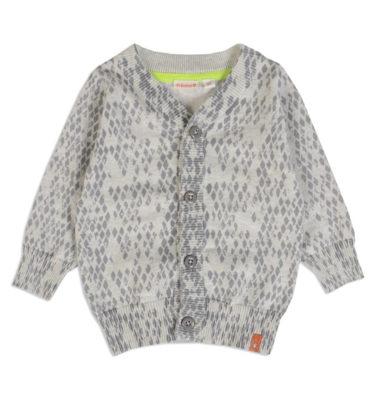 Petit Nino newborn jongens vest