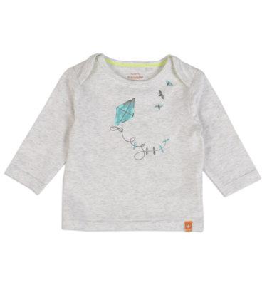 Petit Imran newborn jongens t-shirt