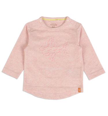 Sweet Lana newborn meisjes t-shirt