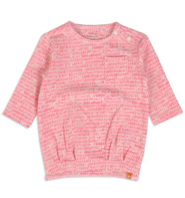 Sweet Zoa newborn meisjes jurk