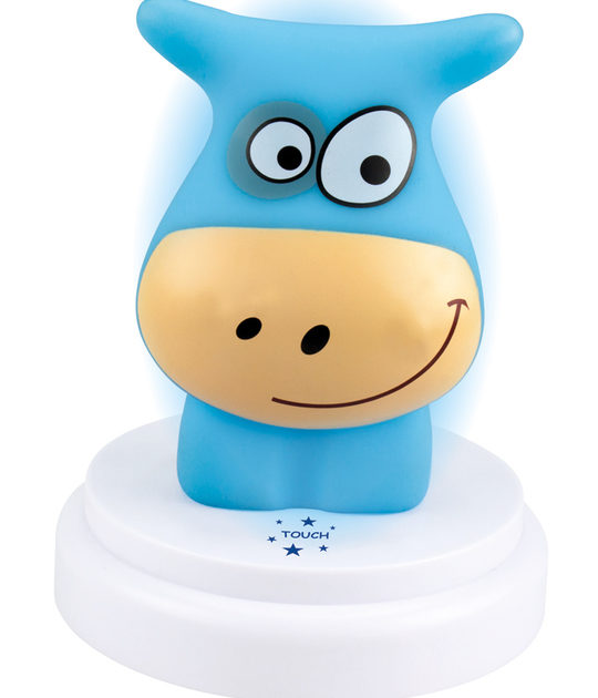 Alecto nachtlamp koe