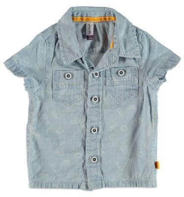 Babyface baby jongens blouse