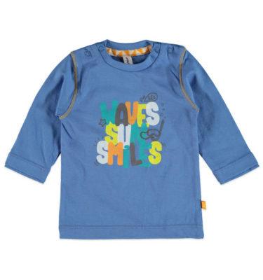 Babyface baby jongens T-shirt