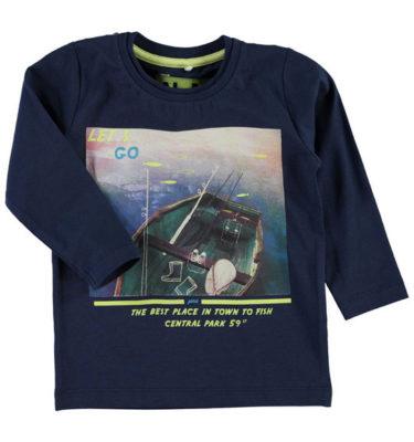 Name it peuter jongens T-shirt