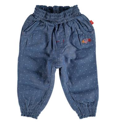 Babyface baby meisjes jeans