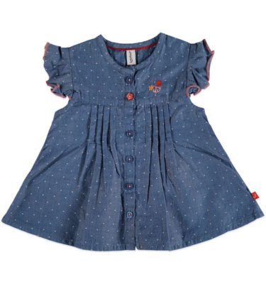Babyface baby meisjes blouse