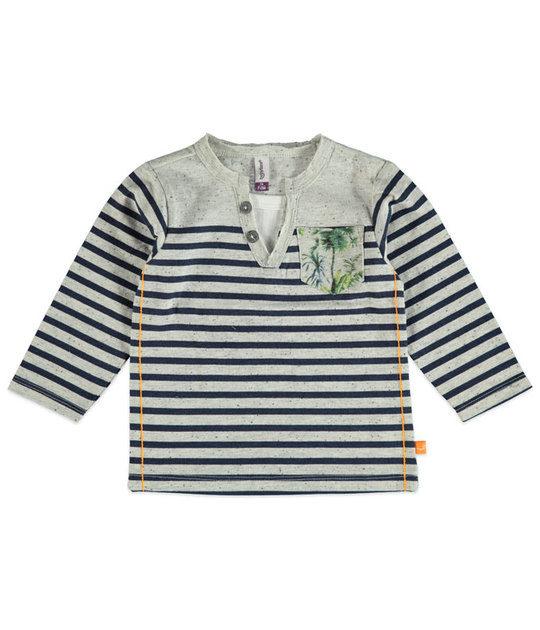 Babyface peuter jongens T-shirt