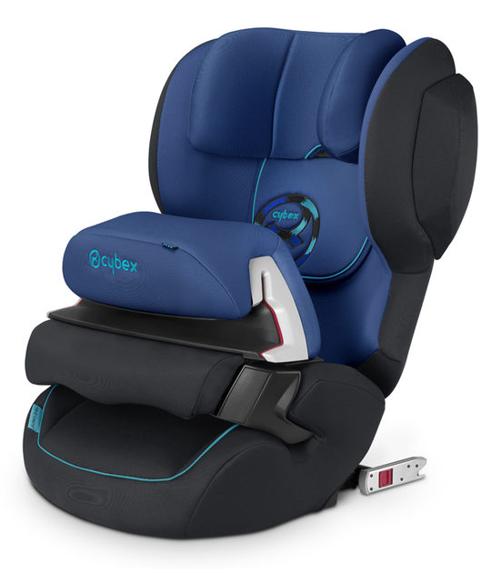 Cybex Juno2Fix True Blue