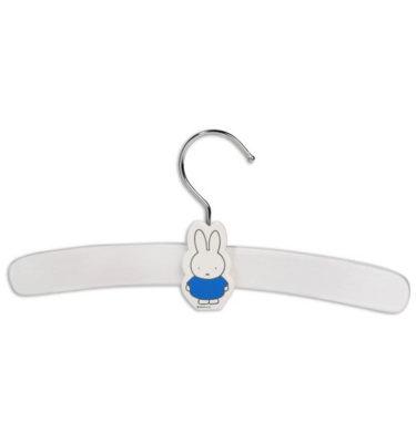3-Pack Nijntje hangers blauw