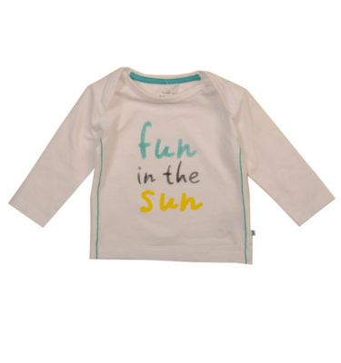Prenatal newborn Jongens t-shirt