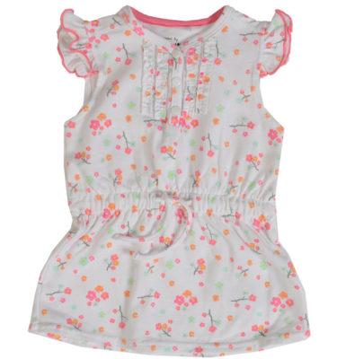 Prenatal newborn meisjes jurk
