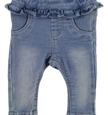 Name it baby meisjes denim