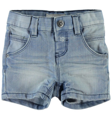Name it peuter jongens jeans short