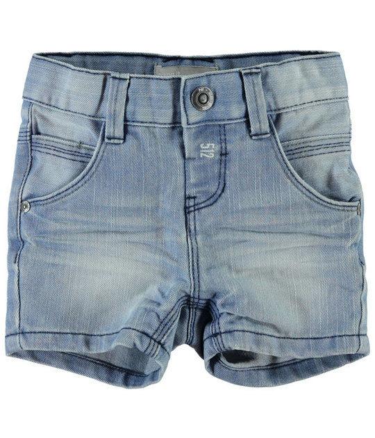 Name it peuter jongens jeans short