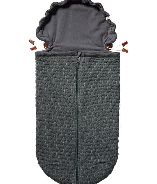 Joolz Essentials Nest Anthracite