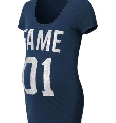 Supermom positie T-shirt Fame