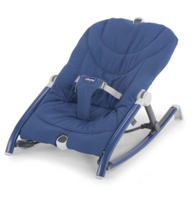 Chicco Pocket relax wipstoel