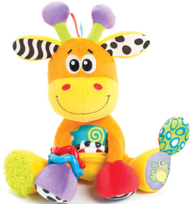 Playgro Activy  giraffe