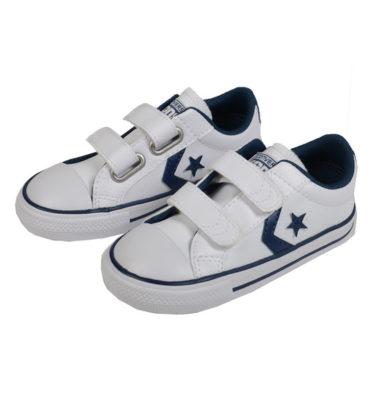 Converse peuter jongens sneakers