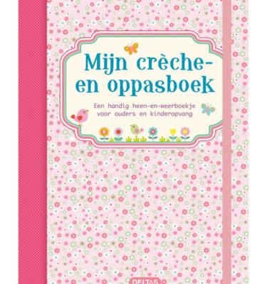 Creche en oppas-boek