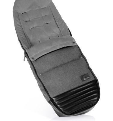 Cybex Priam voetenzak Manhattan Grey