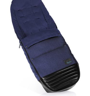 Cybex Priam voetenzak Royal Blue