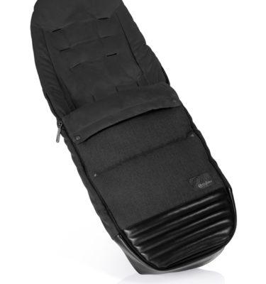 Cybex Priam voetenzak Happy Black