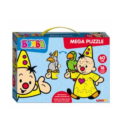 Bumba mega puzzel