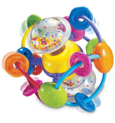 Bkids beads activity ball