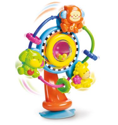 Bkids bebee's Ferris wheel