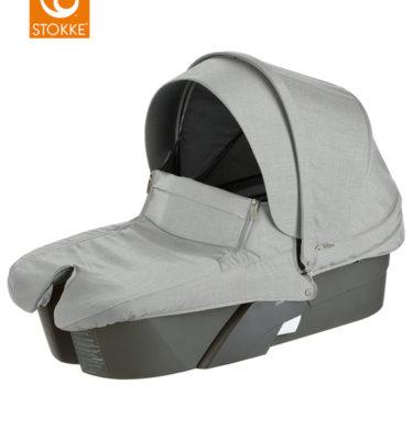 Stokke® Xplory® reiswieg Grey Melange