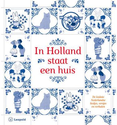 Boek In Holland staat een huis