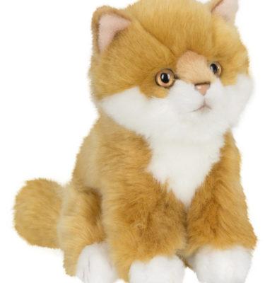 Anna Club kat zittend 15 cm